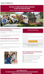 sell your own house course