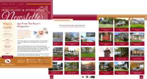 Realty by Design Newsletter